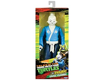 Turtles Action Figures Mutant XL Usagi Yojimbo: Amazon.es ...
