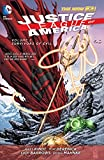 Justice League of America Vol. 2: Survivors of Evil (The New 52) (Jla (Justice League of America))