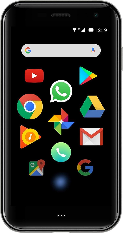 Palm PVG100 - Smartphone de 3.3