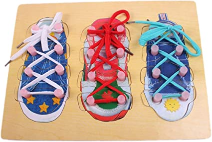 Chaussures de Jeu