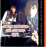 Live And Raw: 1970-1971