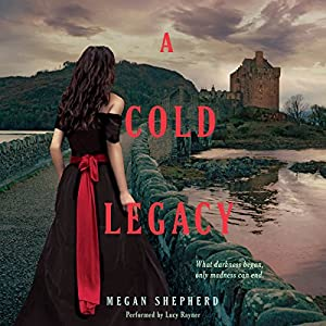 A Cold Legacy Audiobook
