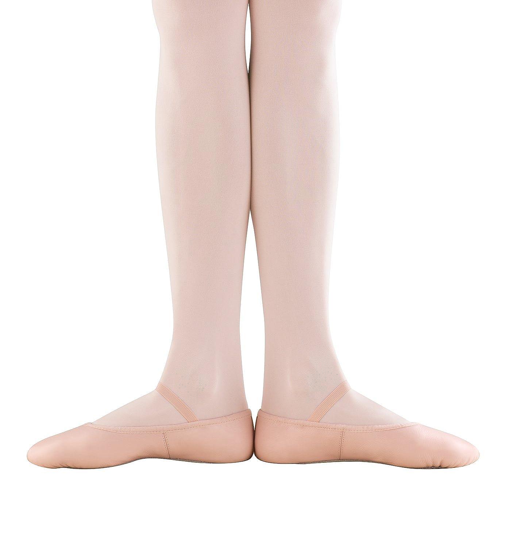 Little Kid Pink Bloch Dance Bunnyhop Ballet Slipper 4-8 Years Toddler//Little Kid 08.0D