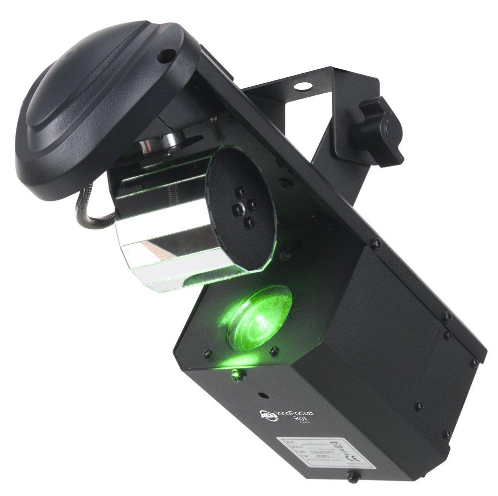 American DJ 1237000103 Inno Pocket Roll Lighting Scanners adj