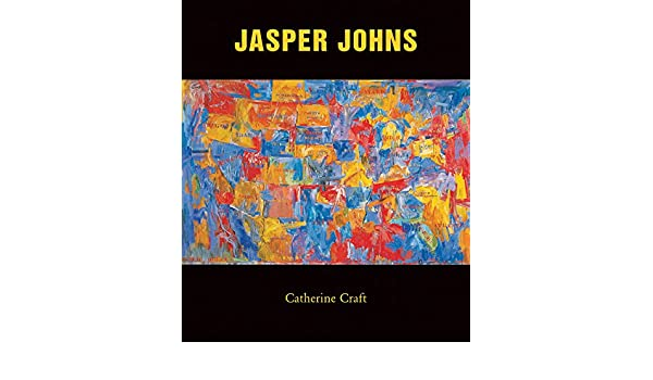 Jasper Johns (Temporis Collection)