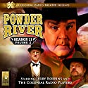Powder River, Season 11, Vol. 2 Performance by Jerry Robbins Narrated by Jerry Robbins, The Colonial Radio Players