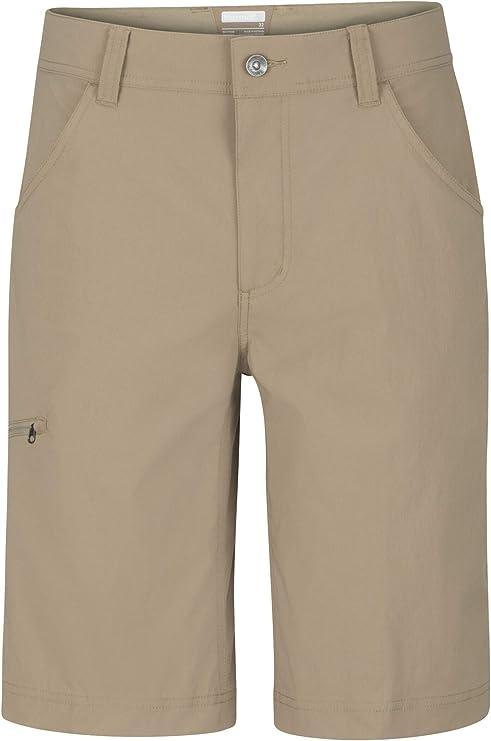 Marmot Mens Limantour Shorts Men S Shorts