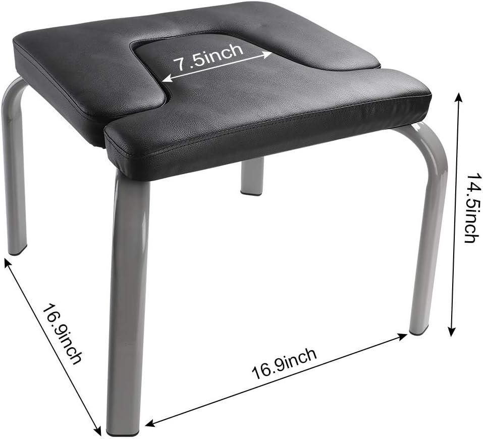 WonderView Yoga Inversion Chair