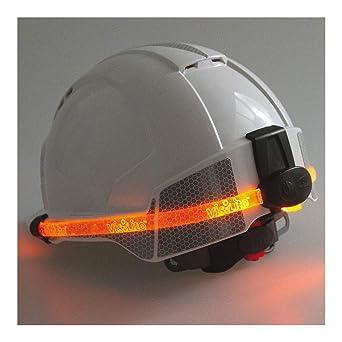 Illuminating Safety Helmet Lights