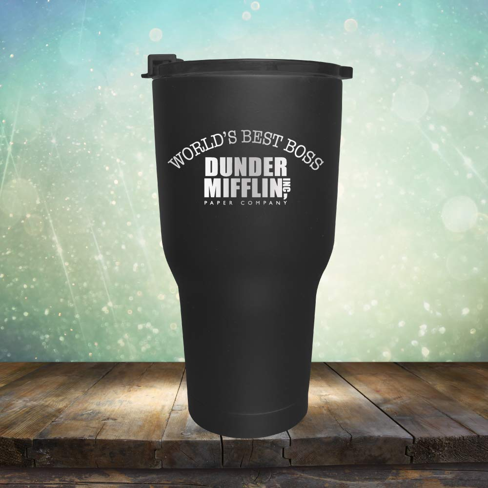 2019-20oz Water Bottle Insulated Tumbler Stainless Steel Gift for Friend Colleague Retirement Graduation Mother's Father's Day Birthday Anniversary Salesperson Established EST