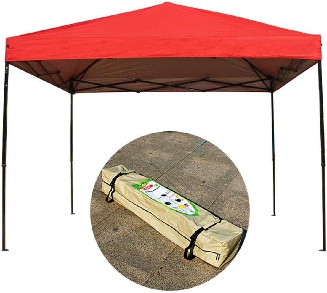 Sombrilla Parasol Cenador de 10 x 10