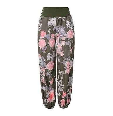 Pantalones De Chándal De Mujer para Pantalones Bloomers Mujer Mode ...