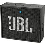 JBL Go Caixa de Som Portátil Bluetooth à Prova d'água Preta