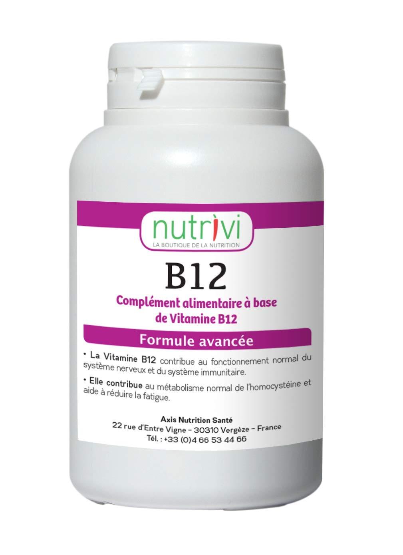 Vitamina B12 méthylcobalamine a sucer: Amazon.es: Salud y cuidado ...