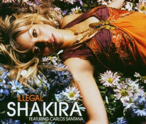 Shakira - Illegal Pt. 1 - Zortam Music