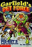 Pie-Rat's Revenge, Jim Davis, 0590059092