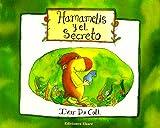 Hamamelis y el Secreto, Ivar Da Coll, 9802571008