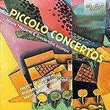Piccolo Concertos