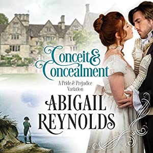 Conceit & Concealment Audiobook