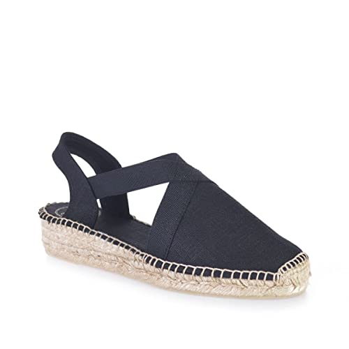 0128b9c4a0bb8 Toni Pons Verona - Vegan Espadrille for Woman Made in Fabric.