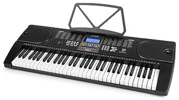 Max KB1 Teclado electronico 61 Teclas