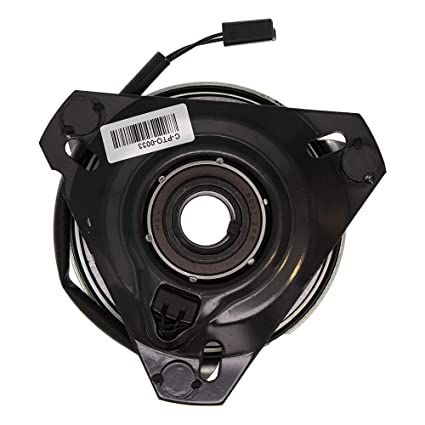 Amazon.com : 8TEN Electric PTO Clutch John Deere GS25 GS30 GS45 GS75 180 185 LX186 AM123123 : Garden & Outdoor