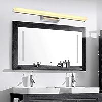 BiuTeFang 8W LED 2835 SMD Lámpara de Pared para Baño Espejo Aplique Luz AC90…