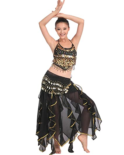 Grouptap Bollywood asiático Indio árabe jazmín Vestido de ...