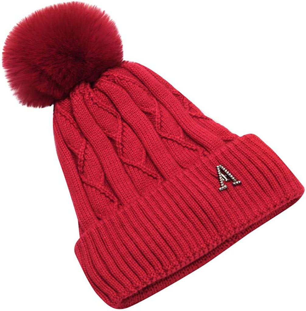 WYTong Winter Beanie Hat...