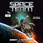 Space Team: Song of the Space Siren | Barry J. Hutchison
