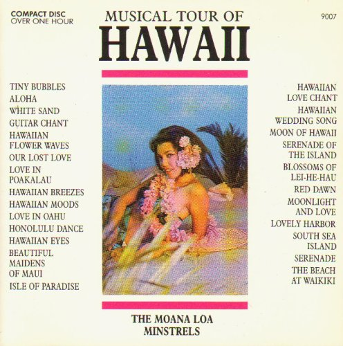 (Musical Tour of Hawai (A Ticket to Hawaii))