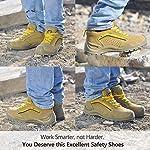 Scarpe-Antinfortunistica-Uomo-con-Punta-in-Acciaio-S1P-7296Y-Scarpe-da-Lavoro-Unisex-Adulto-per-Lavorare-in-Sicurezza-Leggere-Donna-Estive