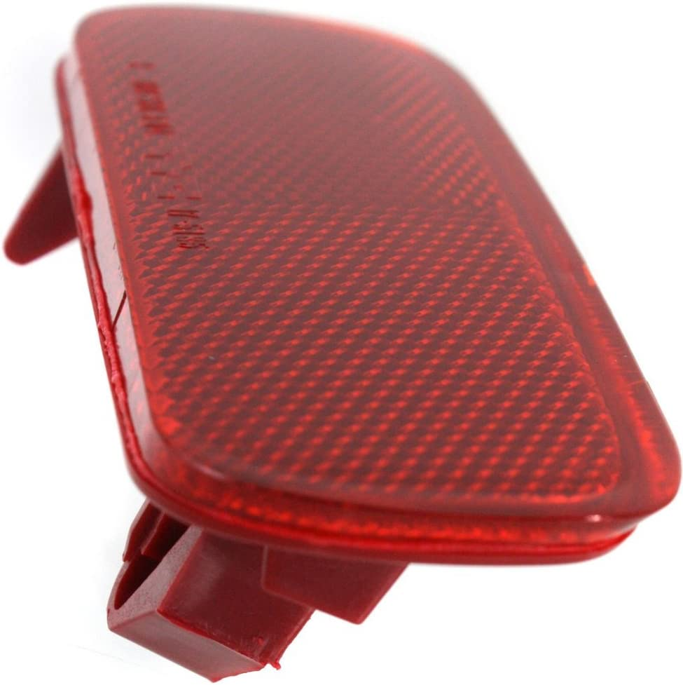 Bumper Reflector for Honda CR-V 02-04 Rear Right Side
