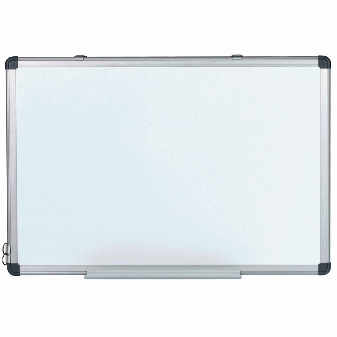 "Amazon.com : GOOD LIFE 24"" x 16"" Horizontal & vertical compatible Small Dry  Erase Board Magnetic Markers Aluminum Frame Whiteboard Set for Office and  ..."