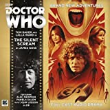 The Fourth Doctor Adventures 6.3: The Silent Scream