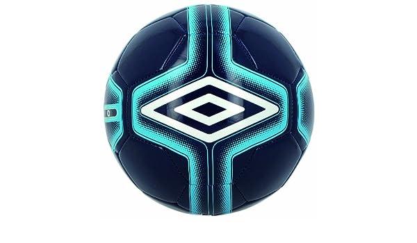 Umbro FTBL Ball - Balón de fútbol de competición, Color Azul ...