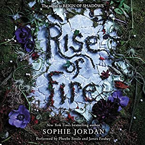 Rise of Fire Audiobook