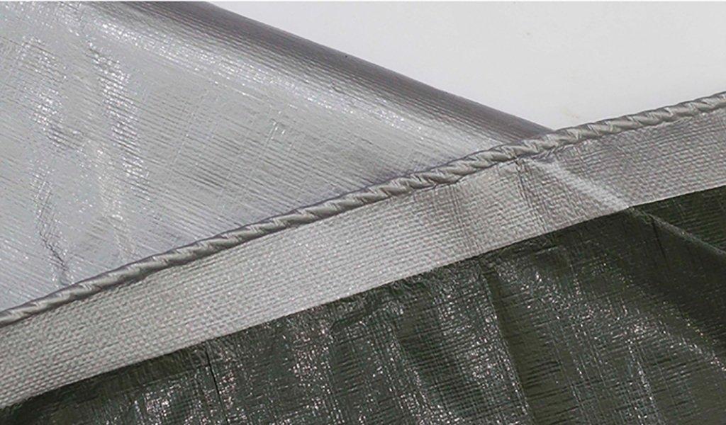 WFYB Lonas Impermeables de de la Lona de de la Lona al Aire Libre, 180G / m², tamaño 10 Disponibles 502fa2