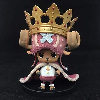QYLOZ Estatua De Juguete Modelo De Juguete Modelo De Personaje De Dibujos Animados Regalo/Artesanía/Regalo De Cumpleaños 12 CM: Hogar