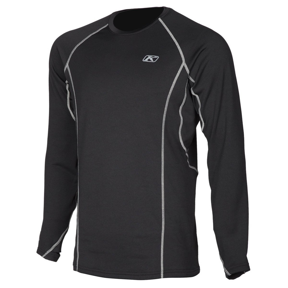 klim Aggressor Shirt 2.0 - Black/Medium