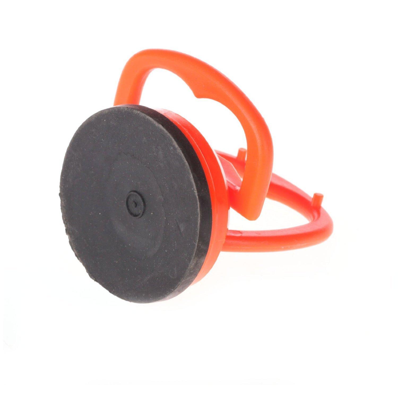 Piccola ventosa ripara ammaccature per carrozzerie diametro 55 mm