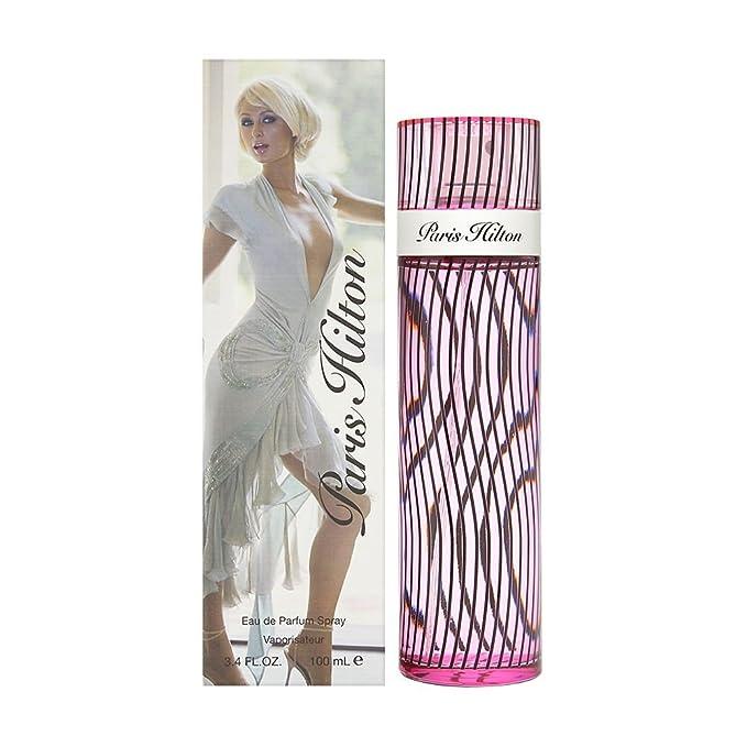 Paris Hilton - Agua de perfume: Amazon.es