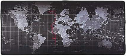 Losenlli Extendido Súper Grande Mapa del mundo Diseño ...