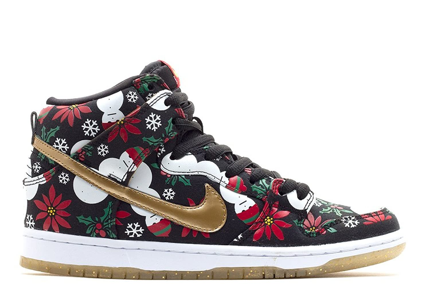 old nike shoes ugly sweater day for kids 866793
