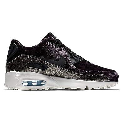 innovative design b9d90 fa2e8 Nike Air Max 90 Pinnacle Qs (gs) Big Kids Ah8287-001 Size 4