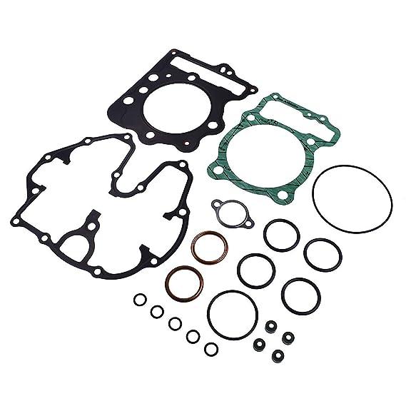 Amazon Com Triumilynn Complete Top End Head Gasket Kit For Honda