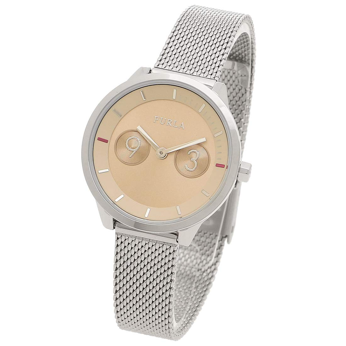 3dd0c1797b62 Amazon | [フルラ]腕時計 レディース FURLA 996303 W486 I49 LC4 シルバー キャメル [並行輸入品] | 並行輸入品 ・逆輸入品・中古品(レディース) | 腕時計 通販
