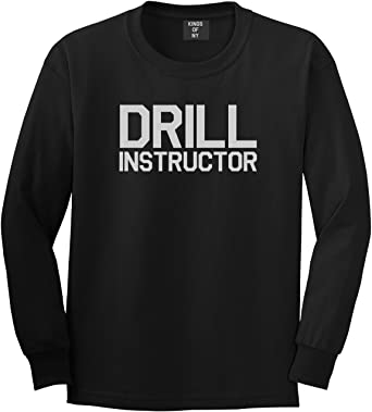 Tee Shirt Sweatshirts to Be Called A Driller T Shirt