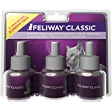 Feliway Classic Value Pack 3 x 30 Day Refills