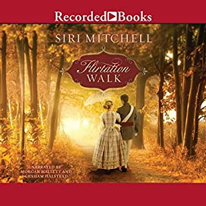 Flirtation Walk Audiobook